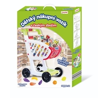 RAPPA - Toys with Czech goods